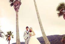 L'eclat Mariage / 品のあるデザインと、 優しい印象を与えるカラーで 素敵な花嫁さまに**