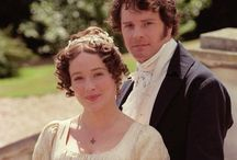 Jane Austen❤️ / Because Austen and her works bewitched me body and soul