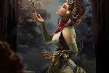 Art & Fantasy