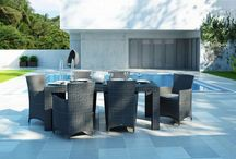 Garden furniture / Furniture for the garden  The most stylish garden furniture  Italian design