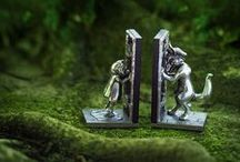 Children's Gifts - Bookends