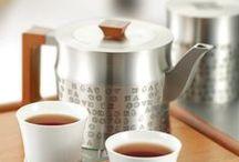 Coffee & Tea - Tea Pots