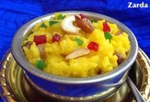 """ZARDA (Sweet Rice) / """"Cooking is love made visible."""""""