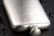 Drinkware - Hip Flasks / Great drinkware for your home