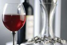 Drinkware - Wine Glasses