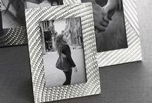 Home Decor - Photo Frames