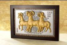 Ornamental - Plaques