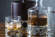 Wine & Bar Accessories - Bottle Coasters