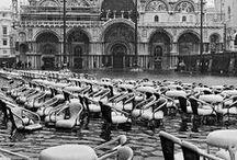 Venezia / ho lavorato diversi anni e mi è rimasta nel cuore