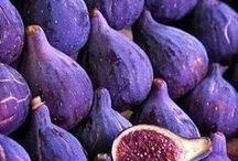 frutta / la frutta va mangiata sia con la bocca che con gli occhi