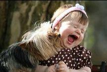 sorriso, smile, sourire,......... / per iniziare bene la giornata.....