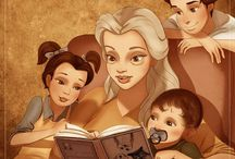 Disney / On a tous grandis avec les films de Disney ...