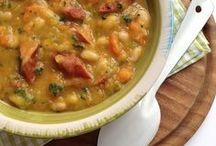 Greenway36 | Suppen & Eintöpfe / Rezepte
