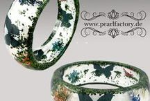 Resin, Jewellery / casting resin, harz giessen, kunstharz, schmuck, jewellery, jewellry, resin