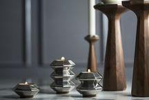 Crystalline by Jarrod Lim / Refined Reflections of Modern Elegance