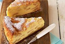 Backen - Apfelkuchen