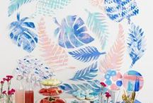 Perfect Party Decorations / Decorations ideas for the perfect party on every occasion.