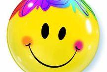 smile/emoticon