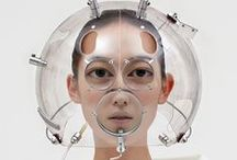 Masks / by CIARACLARK