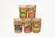 """Granola / Flax4Life Uniquely Soft Certified Gluten-Free Flax based granola is """"DELICIOUS!"""""""