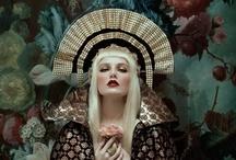 costumes 2 / by kathleen desimone