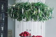 CHRISTMAS DECOR / by marlene brown