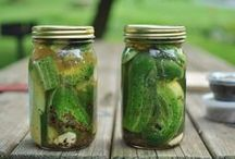 Canning Tips & Tricks