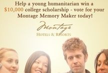 Montage Memory Makers