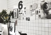 Studio ideas / by CIARACLARK