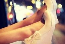 Shoe Obsession ღ