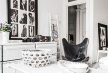 Home Inspiration / by Linnea Lindström