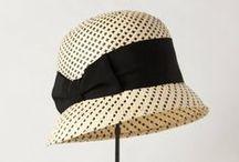 Put A Hat On It