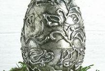 eggs / by Jackie Kozminchuk