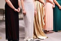 Prom Hair & Fashion by EVIT Cosmetology / EVIT Cosmetology students put their skills to work to show some ideas for the overall look -- #hair, #makeup and #outfit -- for #prom, this year. #WeAreEVIT