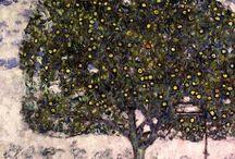Klimt / by Patricia LIPFORD