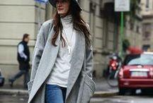 _Jackets + Outerwear_ / Winter coats and ballin' blazers