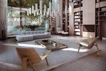 Interior Design Styles / Interior design styles