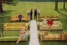 Mariage décalé / www.drissia.fr