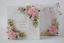 KARTKI - wzory Cards Inspirations