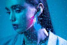 Editorial feat. CIARACLARK / Editorials feat. Jewellery by Ciara Clark / by CIARACLARK