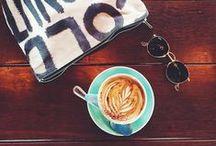 CocoNUTS Republic loves Coffee / COFFEE