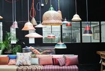 Home decoration / Homefurnishing, decoration, design, furniture