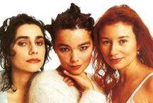 90s Women