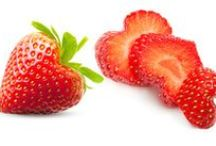 Produce 365: Strawberries / Strawberry Recipes! / by AVI Foodsystems