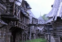 my beautiful viking heritage