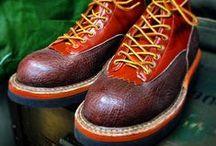 BOOTS / ブーツコレクション