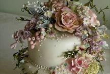 Art in cake!!!