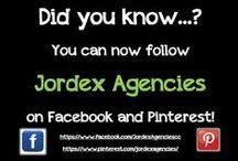 Jordex Updates