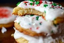 Gluten Free Cookie's (Even Santa Wouldn't Complain About)