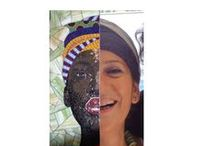 Face Mosaic